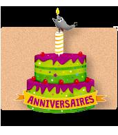 Fêter anniversaire enfant dans le Morbihan (56)