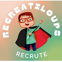 recrutement Récréatiloups