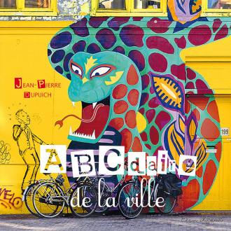 ABCdaire, le livre