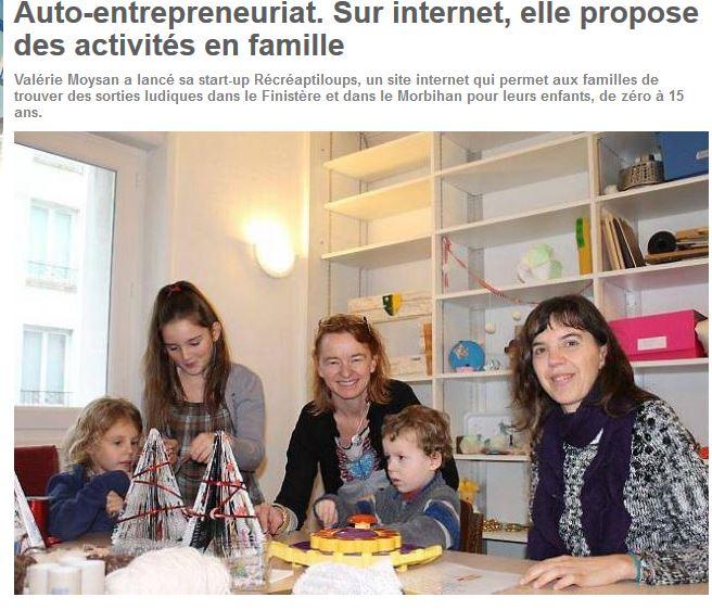 Ouest France Entreprises