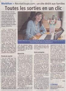 Gazette du Morbihan