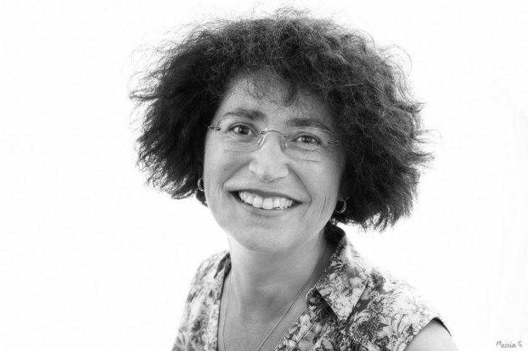 Sylvie Lucas, auteure, peintre, artiste et illustratrice