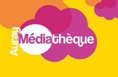 mediatheque-auray-logo