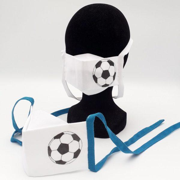 Masques personnalisables enfants et adultes