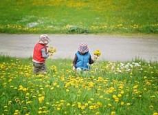 enfants-fleurs