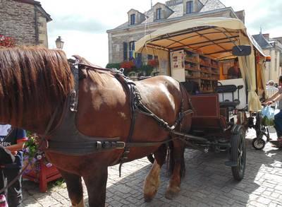 L'Equicerie à Rochefort