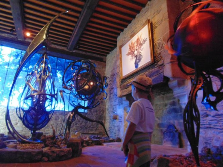 Naia Museum