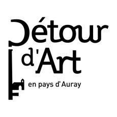 Détour d'Art en Pays d'Auray logo