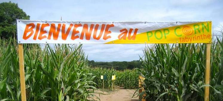 pop-corn-labyrinthe
