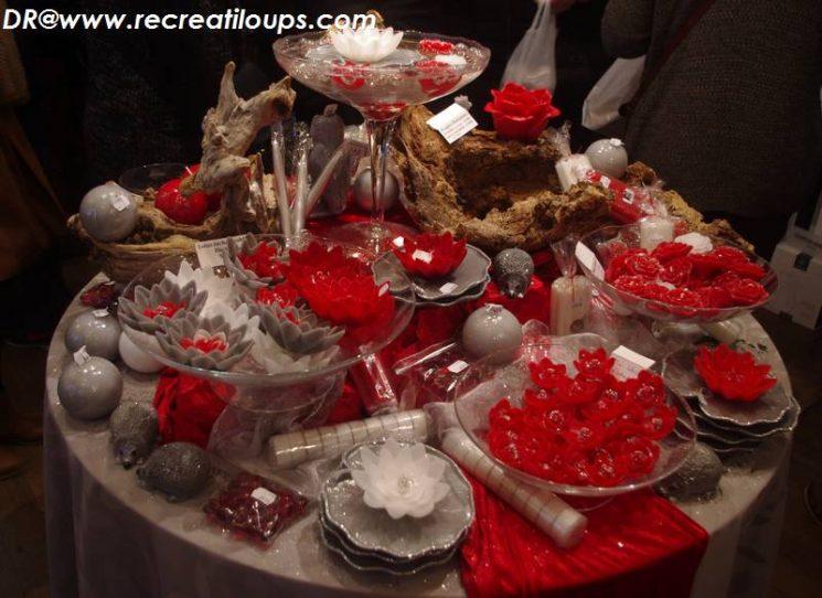 Bougies Marie à Rochefort