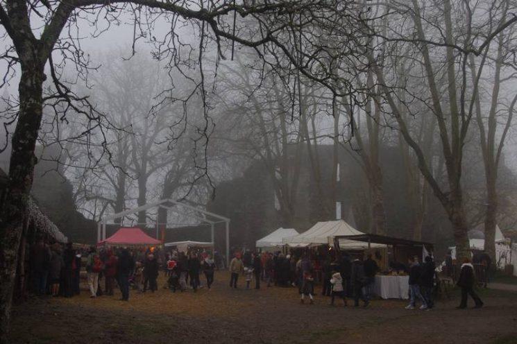 Noël médiéval à Rochefort-en-Terre