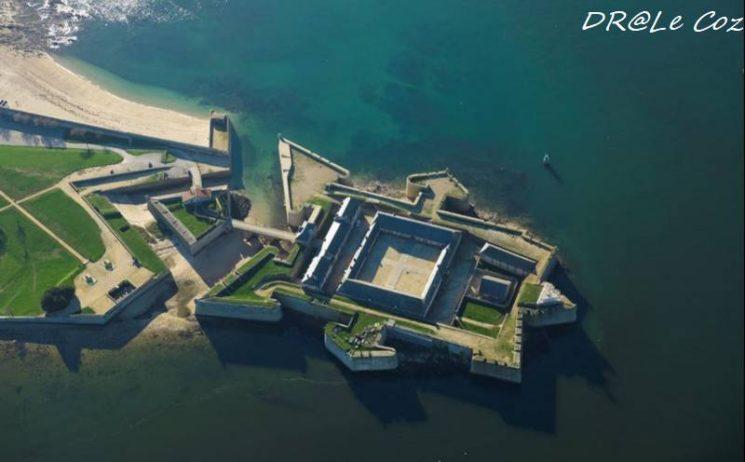 Citadelle Port-Louis