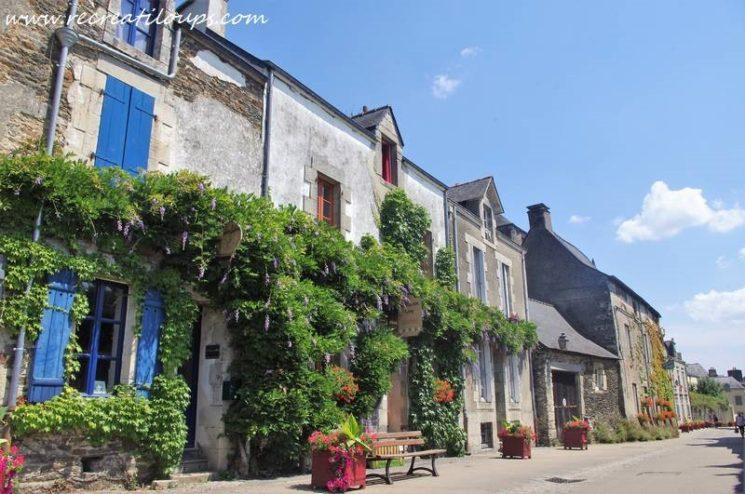 Balade à Rochefort-en-Terre