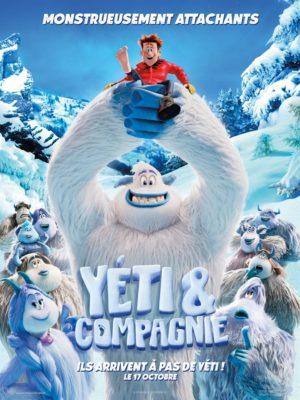 """Résultat de recherche d'images pour """"YÉTI & COMPAGNIE film blog"""""""