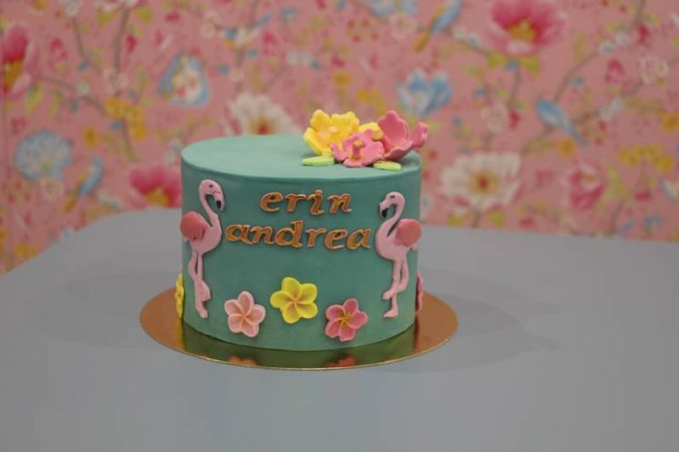 Gâteaux personnalisés sur commande