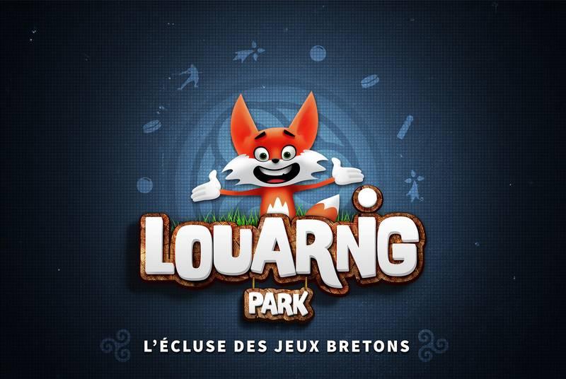 louarnig-park-logo