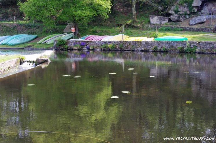 Canoë-kayak de loisir