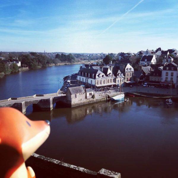 Le Petit Futé Morbihan