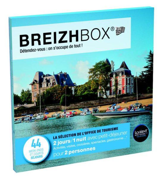 Breizhbox ®, la box 100% locale