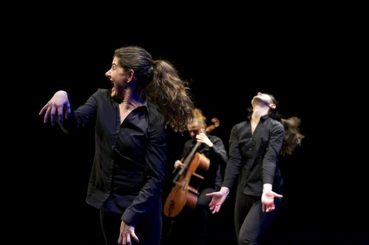 Festival Prom'nons Nous 2021 : des spectacles jeune public