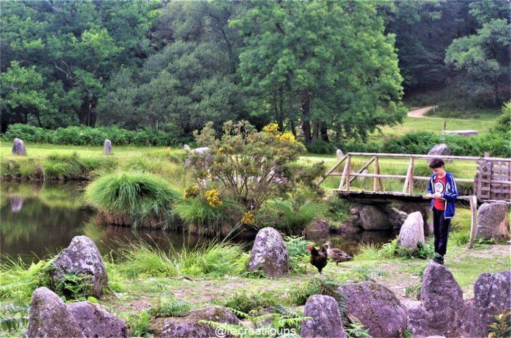Le Stérou Parc Naturel